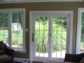 Manfredia's Carpentry Windows and Doors in New Porch Addition 8-09